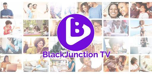 BlackJunction TV pc screenshot