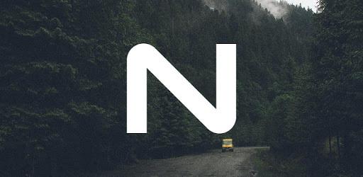 Nebi - Film Photo pc screenshot