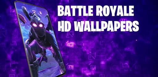 Battle Royale Wallpapers HD pc screenshot