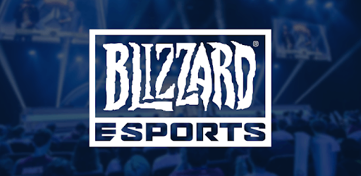 Blizzard Esports pc screenshot