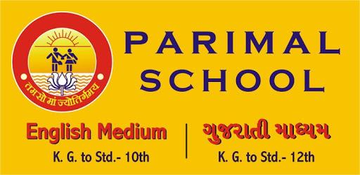Parimal Schools pc screenshot