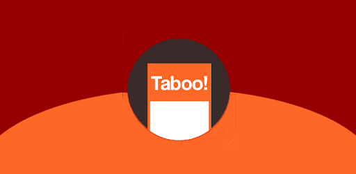 Taboo English pc screenshot
