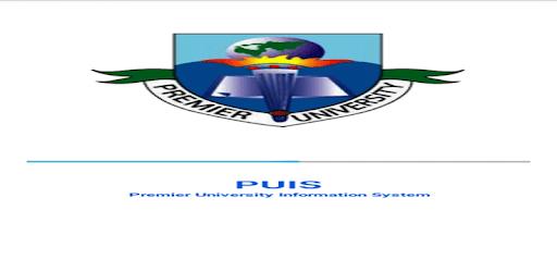 Premier University Info. Sys pc screenshot