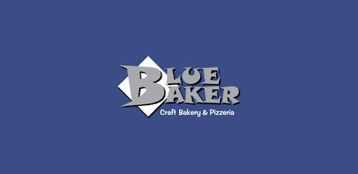 Blue Baker pc screenshot