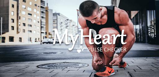 Accurate Heart Rate Monitor pc screenshot