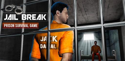Jail Break : Prison Survival Game pc screenshot