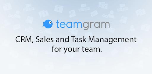 TeamGram pc screenshot