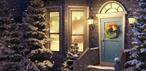 Open 100 Doors - Christmas Puzzle pc screenshot