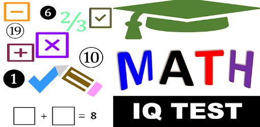 Math IQ Test pc screenshot