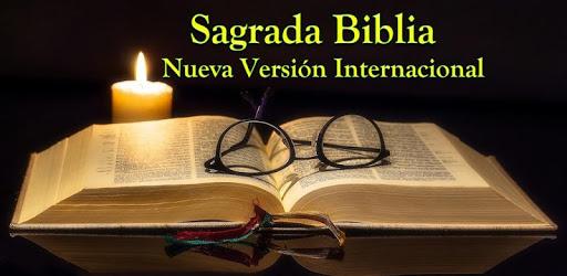 Biblia (NVI)  Nueva Versión Internacional Gratis pc screenshot