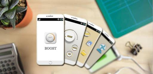 Super Clean-Phone Booster,Junk Cleaner&CPU Cooler pc screenshot