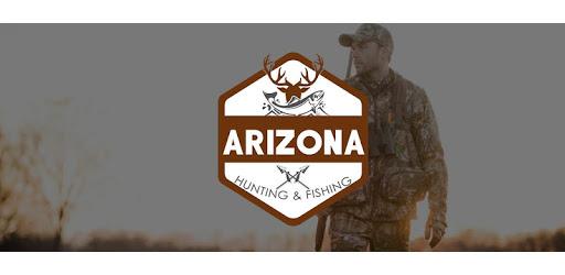 Arizona Hunting and Fishing pc screenshot
