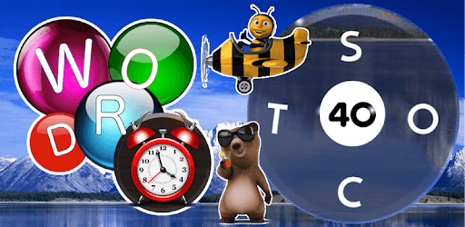 Word Time - Timed Puzzle Game pc screenshot