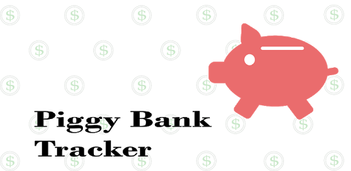 My Piggy Bank Tracker pc screenshot