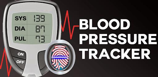 Blood Pressure Logger : Scan Tracker, Checker Test pc screenshot