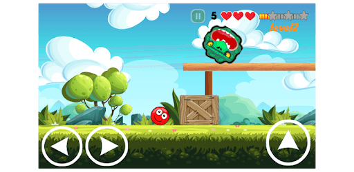 Bossy Ball 4 pc screenshot