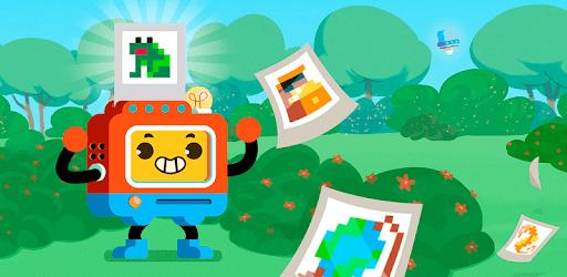 Quixel – Logic Puzzles pc screenshot