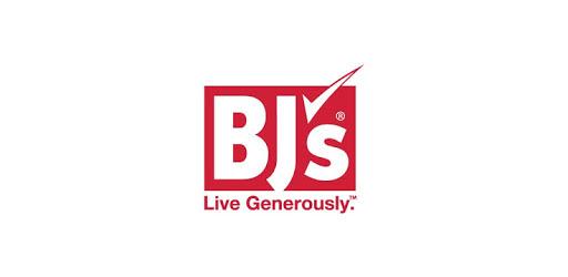 BJ's Wholesale Club pc screenshot