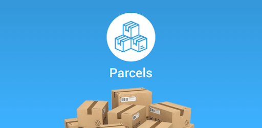Parcels - Track Packages GearBest, ASOS,DHL,Hermes pc screenshot