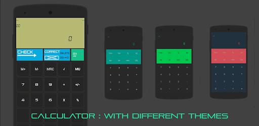 Citizen Calculator GST pc screenshot