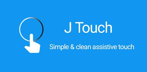 J Touch pc screenshot