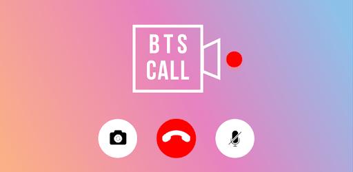 BTS Video Call - Call With BTS Idol pc screenshot