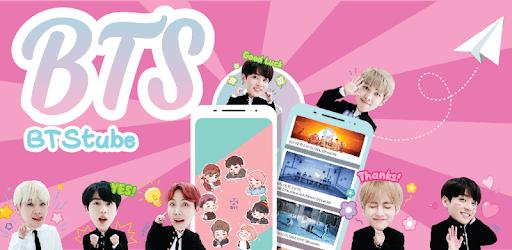 BTStube - BTS Kpop Videos For Fan pc screenshot