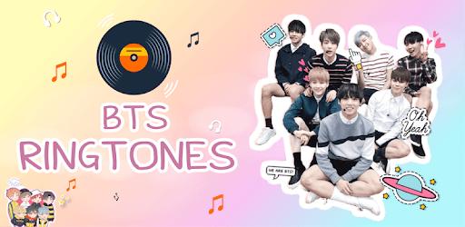 BTS Ringtones Hot For Army pc screenshot