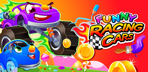 Funny Racing Cars pc screenshot