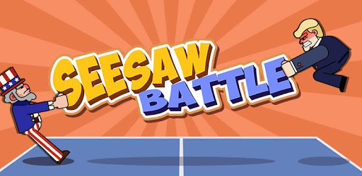Seesaw Battle pc screenshot