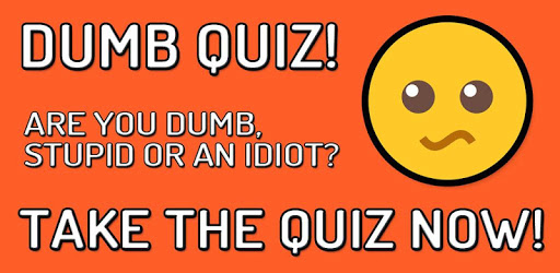 Dumb Quiz! pc screenshot