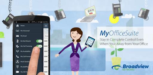 MyOfficeSuite pc screenshot