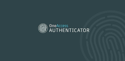 OneAccess Authenticator pc screenshot