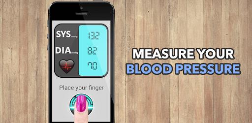 Blood Pressure Evaluation pc screenshot