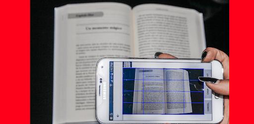 Document Scanner App Free PDF Scan QR & Barcode pc screenshot