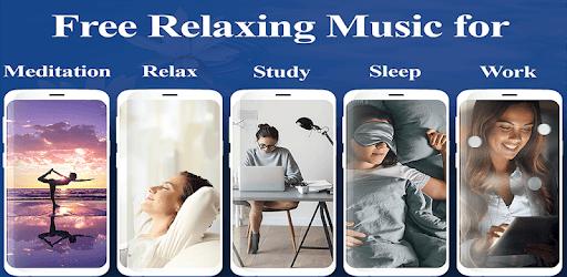 Relaxing Music: Yoga, Sleep, Meditation, Relax pc screenshot