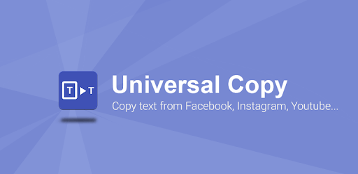 Universal Copy for PC - Free Download & Install on Windows