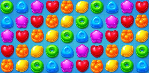 Candy Smash Mania pc screenshot
