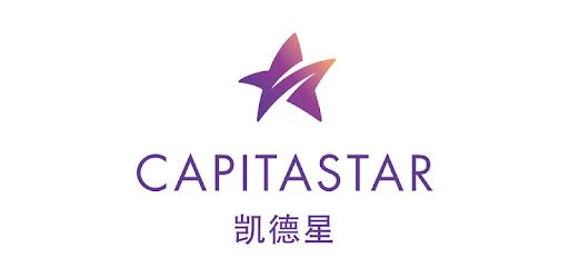 CapitaStar pc screenshot