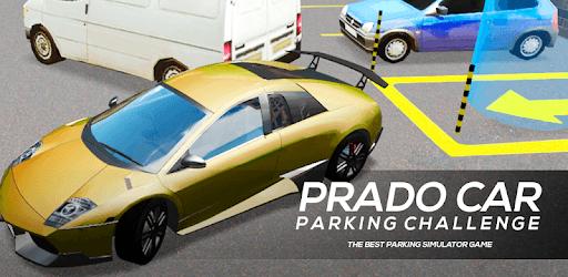 Prado Car Parking Challenge pc screenshot