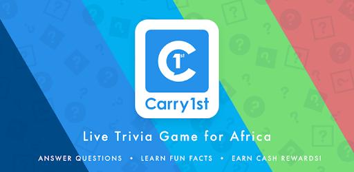Carry1st: Live Trivia Game pc screenshot