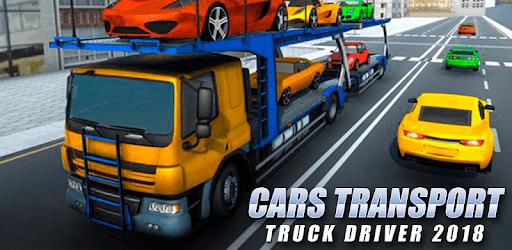 Cars Transport Truck Driver 2018 pc screenshot