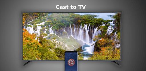 Cast to TV & Chromecast pc screenshot