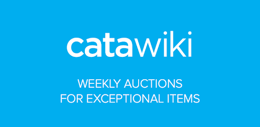 Catawiki Online Auctions pc screenshot