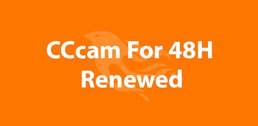 CCcam 48H Renewed pc screenshot