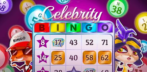 Celebrity Bingo - Free Multiplayer Bingo pc screenshot