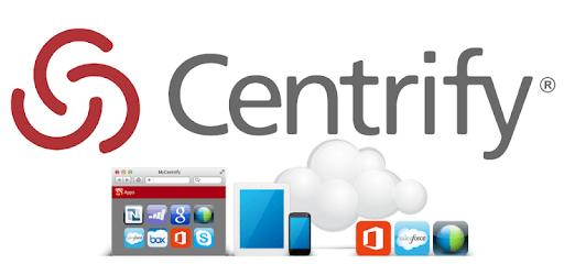 Centrify pc screenshot