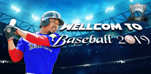 Baseball Champion: Baseball League 2019 pc screenshot