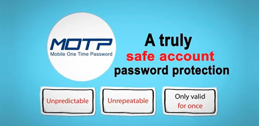 MOTP Client pc screenshot