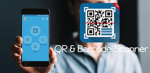Digital Barcode Reader: QR Code Scanner 2019 for PC - Free Download